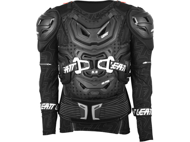 Leatt 05. May Protektor, black